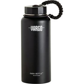 Vargo Para Iso Water Bottle 0,95l black